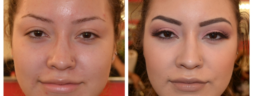 RECAP: Day 2 – Day 4 at Ruby's Makeup Academy